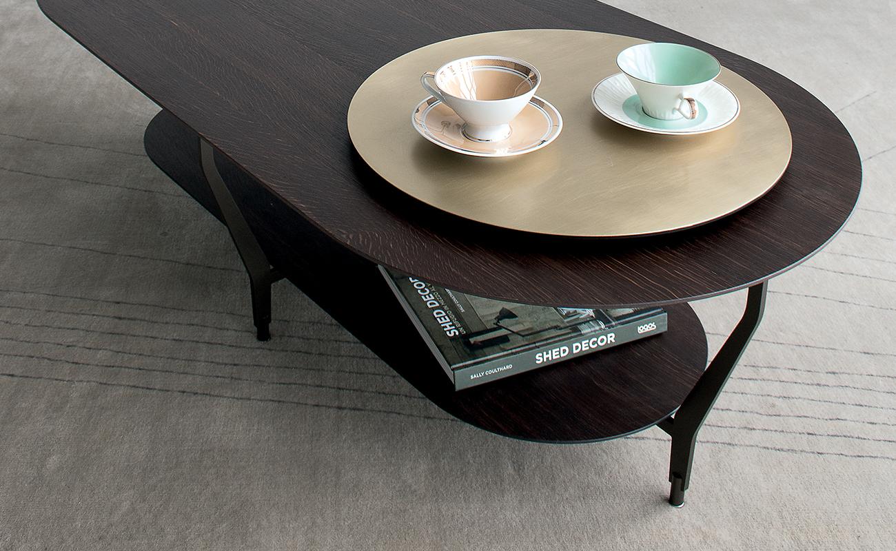 extendo arredo soggiorno living tavolino