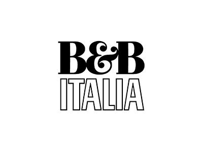 b&B Italia staffoni arredamenti