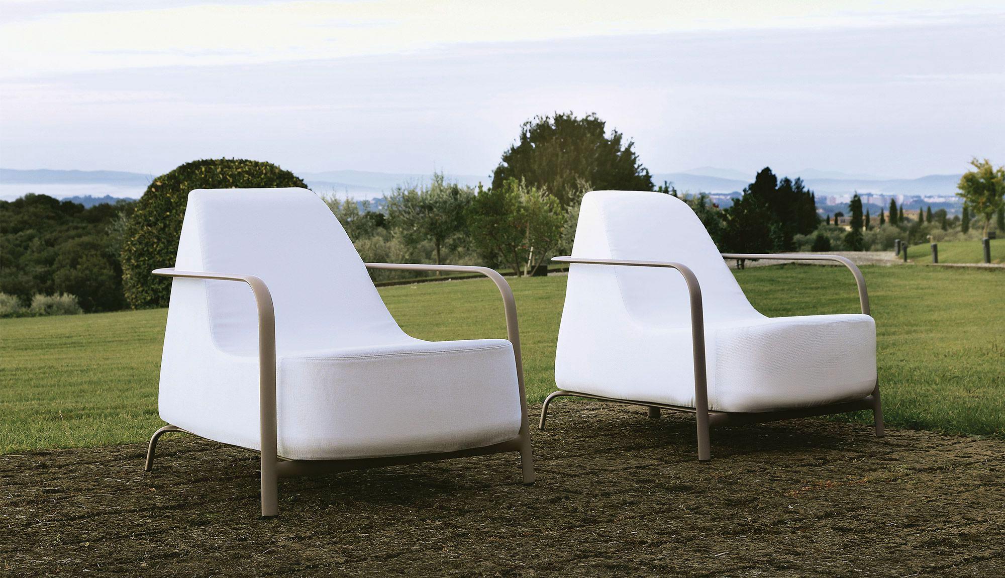 fast arredo arredamento outdoor sedie