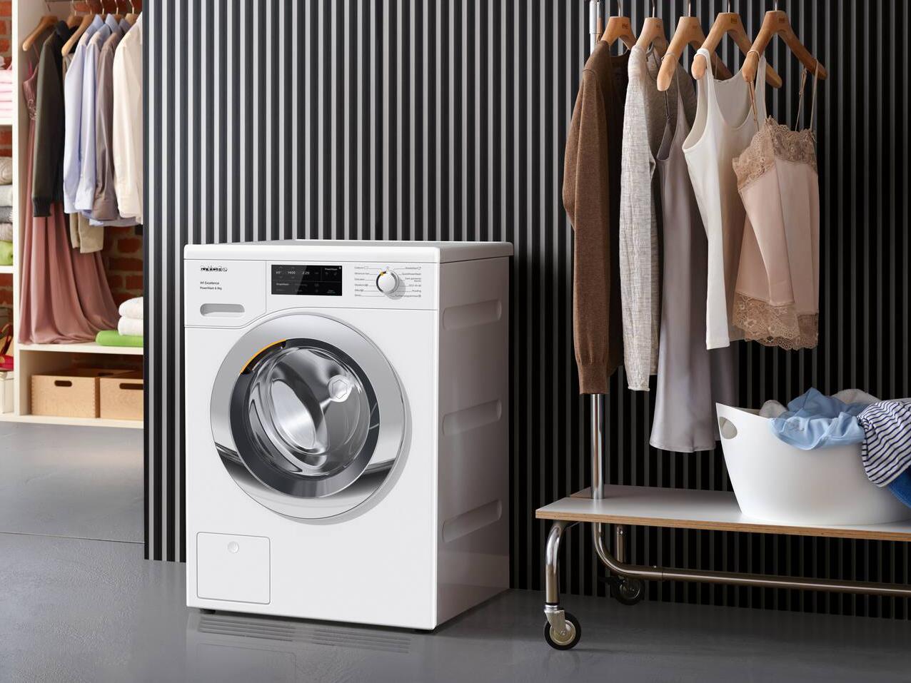 staffoni arredamenti elettrodomestici miele lavatrice